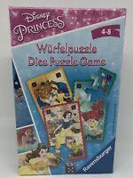 Ravensburger 23452-Disney Princess Cube Puzzle-New & factory Sealed