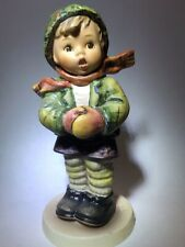 Hummel 1981 Goebel Club Exclusive Special Edition No. 6 421 Figurine Little Boy
