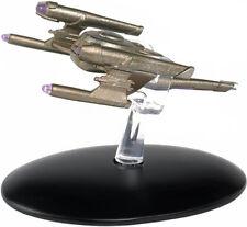 Gorn nave espacial-DIECAST Model-nave espacial modelo de metal-Star Trek-nuevo embalaje original