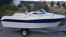 Motorboot ,Angelboot Freizeitboot  SIL 540 Open