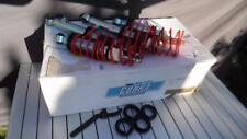 New Cobra Evo 1 Adjustable Coilover Suspension Mazda MX-5 1989-98 NA