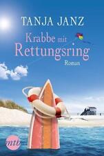 Krabbe mit Rettungsring ► Tanja Janz (2016, Taschenbuch)  ►►►UNGELESEN