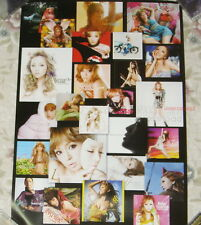 Ayumi Hamasaki L Taiwan Promo Poster (Ver.B)