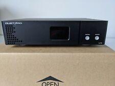GUSTARD U16 BLACK ES8620 DIGITAL USB INTERFACE - DSD512 768KHZ  D2D converter