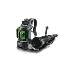 Ego Battery Backpack Blower