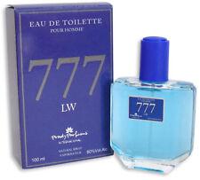 777 Prady Hombre 100 ML Eau de Toilette Perfume genérico Agua de colonia