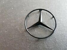 Mercedes-Benz M111 engine cover cowl BADGE A1110160022 Genuine