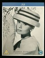 AUDREY HEPBURN COLLECTION [Blu-ray] NEW *