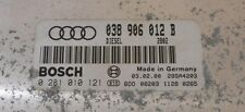 Tuned!!! Audi A3 ECU 1.9 TDI 90 AGR 038906012B immo off Plug & Play