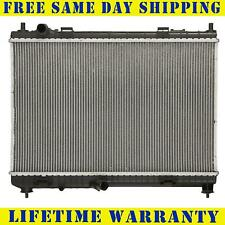 Radiator For 2001-2015 Ford Fiesta L4 Lifetime Warranty Fast Free Shipping