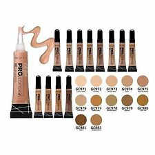L.A Girl Pro.Conceal HD High-Definition CONCEALER Perfect Contour- Pick Any 3 PC