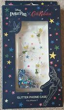 Cath Kidston Glitter Tinkerbell iPhone 7 case