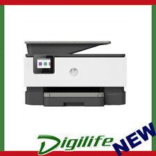 HP Officejet Pro 9010 A4 Wireless Multifunction Inkjet Pinter