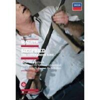 """MICHAEL SCHONWANDT """"WAGNER SIEGFRIED"""" 2 DVD NEU"""