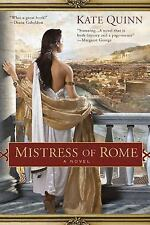 Mistress of Rome by Quinn, Kate, Good Book