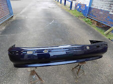 Bmw 5 Series E39 Rear Bumper BLUE 2000 - 2003 FACELIFT BRAND NEW GENUINE BMW
