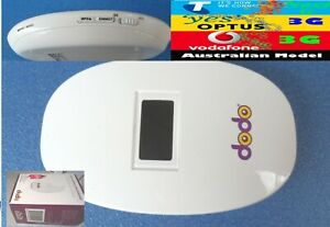 UNLOCKED   For All Sims Alcatel ALM580 3G WiFi Modem 21Mbps Download