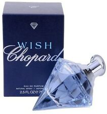 WISH de CHOPARD - Colonia / Perfume EDP 75 mL - Mujer / Woman / Femme