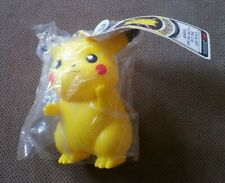 "Rare Pokemon Pocket Monsters Pikachu Tomy 1998 5"" Posable Figurine"
