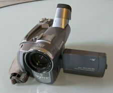 Canon Elura 80 Digital Video Camcorder