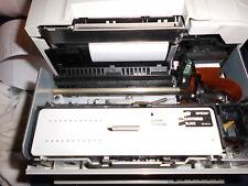 Epson TM-J7100 Model M184A Modifikation/Umbau nur Schwarzdruck mit Großraumtinte