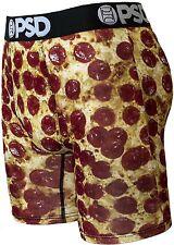 New PSD Men's Boxer Underwear | PIZZA RED | XL 40-42 | 71421018