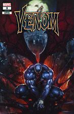 Venom 3 Marvel 2018 SKAN Variant 1st Knull Symbiote God Donny Cates