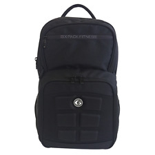 Six Pack Innovator Static Backpack Bag 3 Meals Limited Edition