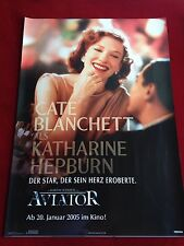 Aviator Kinoplakat Poster A1 Leonardo DiCaprio, Blanchett, Scorsese, Beckinsale