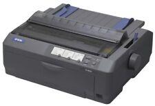 Epson FX-890A 18 Pin Mono Impact Dot Matrix Printer