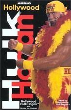 Hollywood Hulk Hogan : The Story of Terry Bollea - Audiobook Cassette (2002) WWE