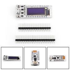 ESP8266 IOT Internet WIFI Módulo Para  0.96in OLED Exhibir 32M Flash ES