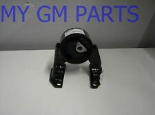 2006-2010 HUMMER H3 3.7 DRIVERS SIDE ENGINE MOUNT LEFT NEW GM # 15236456