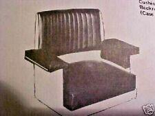John Deere 420 430 440 1010 2010 Crawler Seat New Made In The Usa
