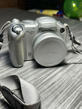 Canon PowerShot S2 IS 5.0MP Digital Camera - Silver