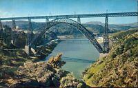 15 - cpsm - Viaduc de GARABIT