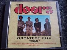 The Doors-Greatest Hits-Vol.2