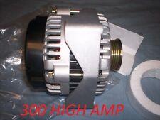 2005-03 AM General Hummer 6.0L 2006-2004 Buick Rainier 5.3L HIGH AMP ALTERNATOR