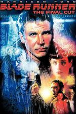 Blade Runner Final Cut DvD Neu+in Folie