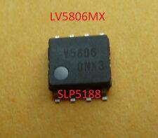 LV5806  LV5806MX  Original Sanyo Main Board Switching Regulator.  (1PC)