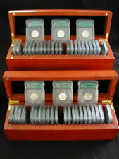 HOLLIDAY SALE  1999-S to 2008-S State SILVER Quarters ICG PR70DCAM Full 50 Coins