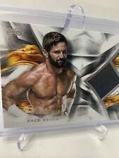 2019 TOPPS WWE UNDISPUTED ZACK RYDER RELIC /99 NEW MINT