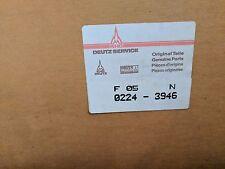 Conjunto de calzo 2 unid para Deutz-Fahr agrocompact 3.30 3.50 3.70 3.90