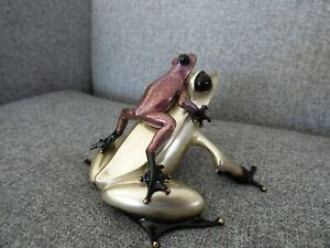 Frogman Tim Cotterill  BF150 Piggyback Number One of only 40 made