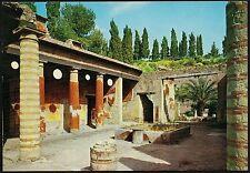 AA2987 Napoli - Provincia - Ercolano - Casa del Rilievo di Telefo - Atrio