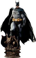 "BATMAN - Batman 1:4 Scale Premium Format 25"" Statue (Sideshow) #NEW"