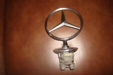 Mercedes Benz  Hood Ornament  1992 or Newer