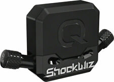 Quarq ShockWiz Fits Most Air-Sprung Forks and Rear Shocks