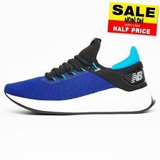 New Balance Men's Fresh Foam Lazr Running Shoes Fitness Gym Trainers Blue