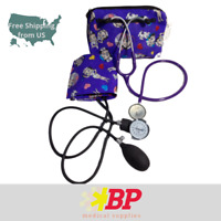 PRESTIGE MEDICAL A121-BCH ANEROID SPHYGMOMANOMETER / SPRAGUE-RAPPAPORT KIT